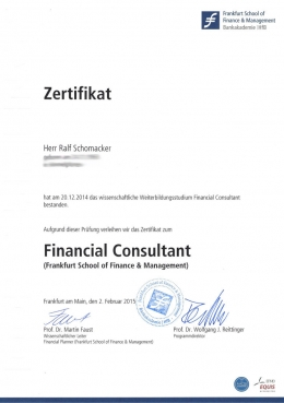 7financialconsultantfsralfschomacker